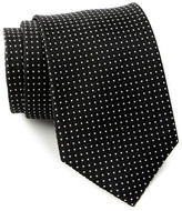 English Laundry Neat Silk Tie