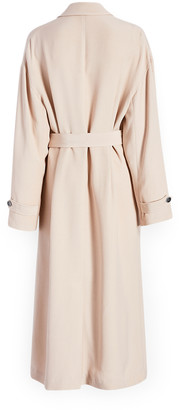 Michelle Waugh The Jany Drapey Trench