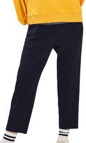 Topshop Rita Rivet Peg Trousers (Petite)