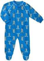 Unbranded Baby UCLA Bruins Footed Bodysuit