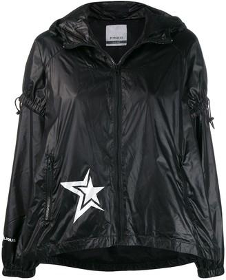 Pinko Lightweight Panelled Jacket