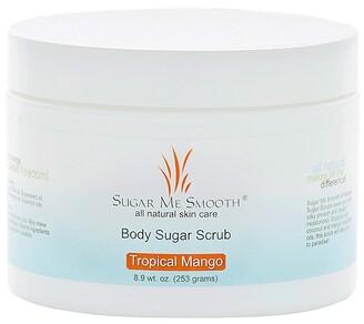 Sugar Me Smooth Tropical Mango Body Sugar Scrub