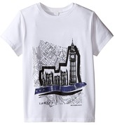 Burberry Big Ben Top Boy's Clothing