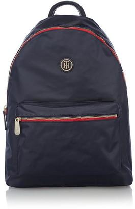 Tommy Hilfiger Poppy nylon backpack