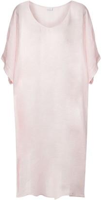 POUR LES FEMMES Midi Tunic Dress