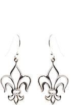 Fleur d' Orleans French Quarter Fleur Earring