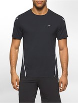 Calvin Klein Performance Cool Tech Stripe T-Shirt