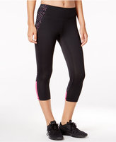 Ideology Cropped Leggings, Only at Macy's