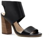 Vince Camuto Keisha – Cuffed Block-Heel Sandal