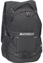 Everest Sporty Backpack with Side Mesh Pocket (Set of 2)
