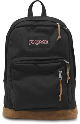 JanSport Backpack Right Pack Black