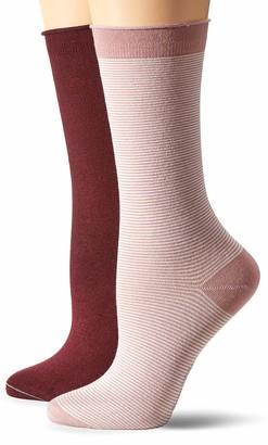 Marc O'Polo Body & Beach Women's W-Socks 2-Pack
