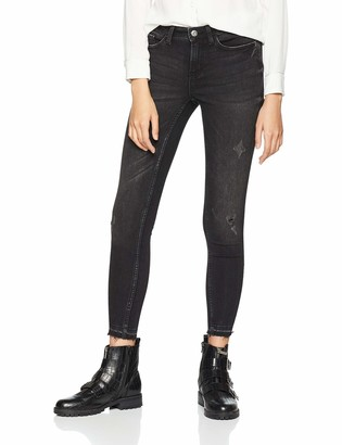 JDY Women's JDYSKINNY REG Jake ANKL G Jeans DNM NOOS Skinny