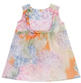 Gucci Toddler Girl's Sleeveless Silk Dress