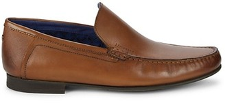 Ted Baker Lassil Leather Loafers