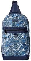 Sakroots New Adventure Hiker Sling Backpack Backpack Bags