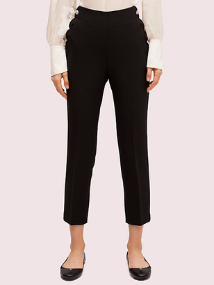 Kate Spade Scallop Pocket Pant