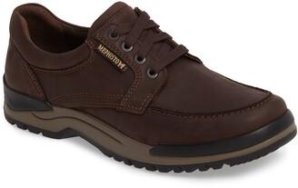 Mephisto Charles Waterproof Walking Shoe