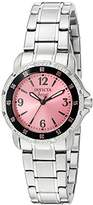 Invicta Women's 0547 Angel Collection Stainless Steel Watch