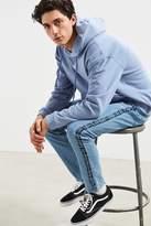 BDG X Urban Renewal Geo Print Side Stripe Stonewash Skinny Jean