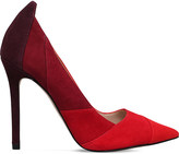 Carvela Awol suede courts