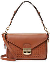 Longchamp Women's Perforated Panel Shoulder Bag