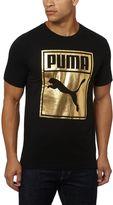 Puma Sneaker Tongue Metallic 2 T-Shirt