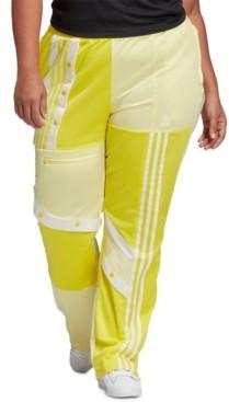 adidas Plus Size Danielle Cathari Adibreak Track Pant