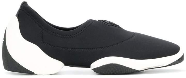 Giuseppe Zanotti Design Light Jump LT1 sneakers