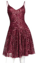 Betsey Johnson Center Of Attention Dress