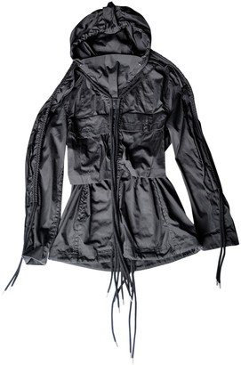Craig Green Black Cotton Jacket for Women
