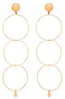 Stella McCartney Clip-on earrings