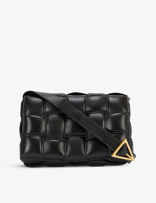 Bottega Veneta Padded Cassette leather cross-body bag