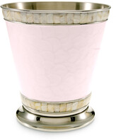 Julia Knight Classic Waste Paper Basket - Pink Ice