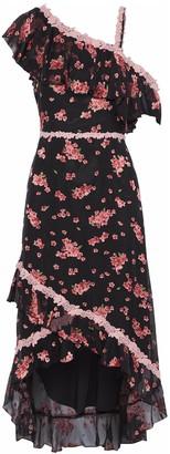 Alice + Olivia 3/4 length dresses