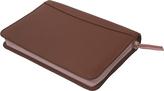 Royce Leather Passport Travel Wallet 225-5