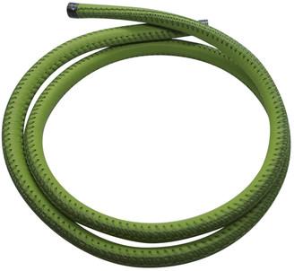 de Grisogono Green Leather Bracelets