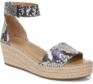 Franco Sarto Pela Espadrilles Women's Shoes