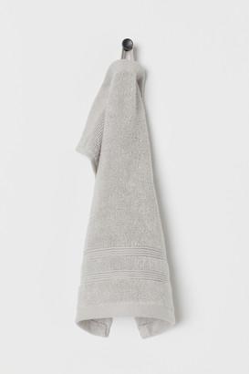 H&M Cotton Wash Cloth