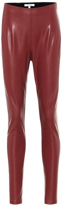 Dorothee Schumacher Second Skin faux-leather pants