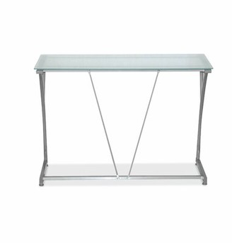 Lowes Glass Desk Ebern Designs