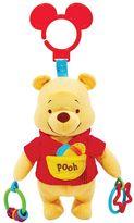 Disney Winnie the Pooh Crib Toy