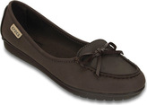 Crocs Women's Wrap ColorLite Ballet Flat