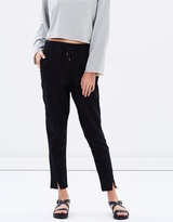 Nude Lucy Rone Seam Twist Pants