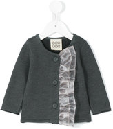 Douuod Kids ruffled jacket