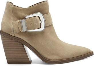 Vince Camuto Gidgey Western Bootie - Excluded from Promotions