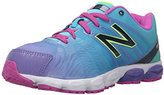 New Balance KJ890V5 Grade Running Shoe (Big Kid)