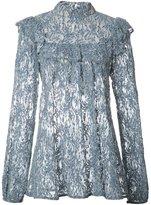 Rebecca Vallance Alexa blouse