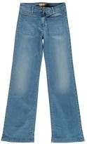 Sessun Johnny T Flare Jeans