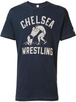 Champion 'Chelsea Wrestling' T-shirt